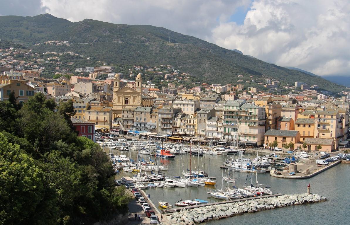 Voyage d'étude et d'agrément en Corse
