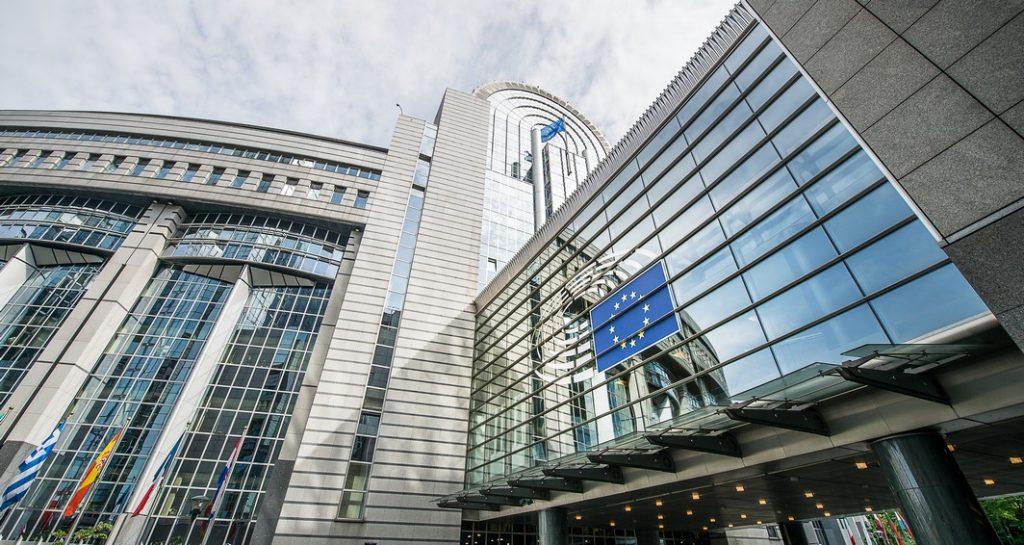 Conférence au Parlement européen : «Utilisation du français dans les institutions européennes» (décembre 2011)