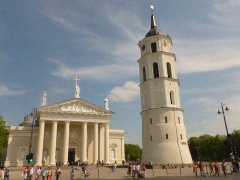 La Lituanie et Vilnius (2012)
