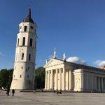 Voyage d'étude et d'agrément dans les Pays Baltes