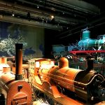Visite du « Train World »
