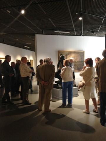 Visite du Musée Fin-de-Siecle