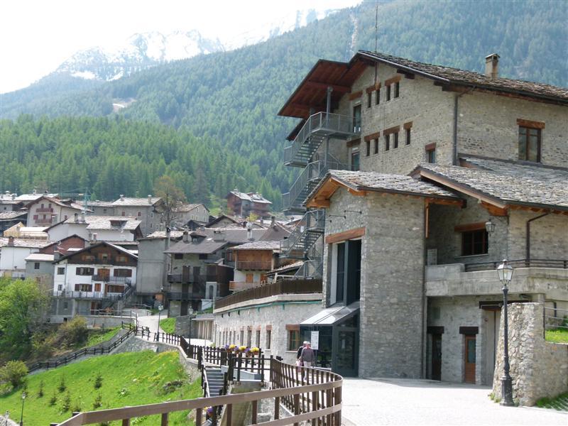 Val d'Aoste et Turin (2011)