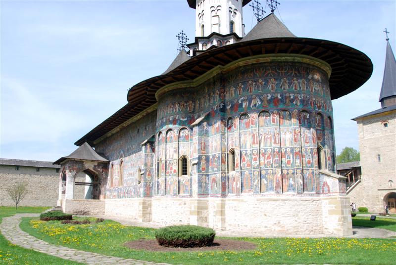 Roumanie, 2010