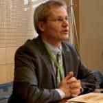 Rencontre avec Jean Faniel, Directeur général du CRISP
